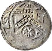 1 Pfennig - Engelbert I. von Isenberg – revers