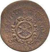 1½ Pfennig – avers