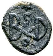 2½ nummi Baduila / Au nom de Zénon, 476-491 (Ticinum) -  revers