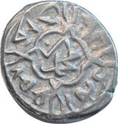 Akce - Mehmed II (Second règne, Type 1) – avers