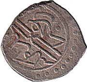 Akce - Murad II 834AH - Novar Mint – avers