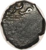 Manghir - Mehmed II (Tire variant) – avers