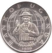 25 shillings (Paul VI) – revers