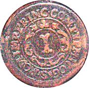 1 Pfennig - Franz Arnold – revers