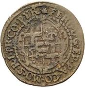 4 Pfennig - Ferdinand II. von Fürstenberg – avers