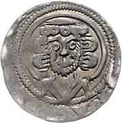 1 Pfennig - Otto von Rietberg – revers