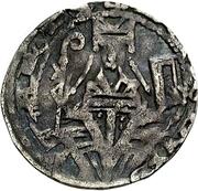 1 Pfennig - Bernhard IV. zur Lippe – avers