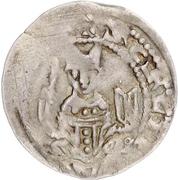 1 Pfennig - Bernhard III. von Oesede – avers