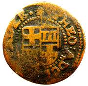 6 pfennig Theodor Adolf – avers