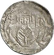 1 Pfennig - Simon I. zur Lippe (Warburg) – avers