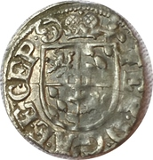1/24 thaler Ferdinand I. – avers