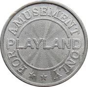 Goodi & Joyous Playland – revers