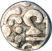 1 Drachm - Palas of Bengal -  avers