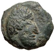 Æ Drachm (Palairos) – revers