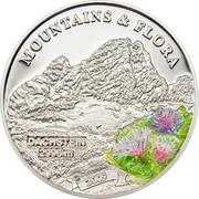 5 Dollars (Dachstein) -  revers