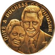Duke and Duchess of Windsor – avers