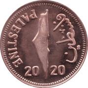 1 pound (Cuivre) – avers
