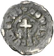 Dinero Hugues Roger III – revers