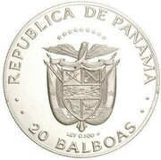 20 Balboas discoverer of the pacific – avers