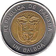1 balboa -  revers