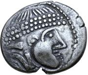Tetradrachm (Reiterstumpf Type) – avers
