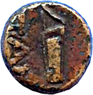 Bronze Æ10 (Pantikapaion) – revers