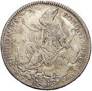 50 bolognini - Pius VI – revers