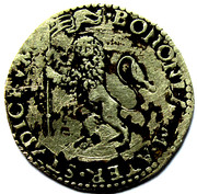 Bianco - Paul III – revers