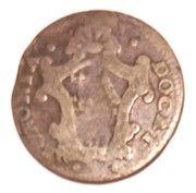 Clemens XII Mezzo Bolognino – avers