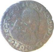 1 quattrino Gregoire XV – avers