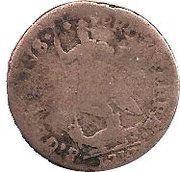 Muraiola (2 Baiocchi) – avers