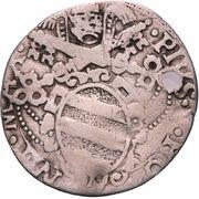 1 giulio - Pius V – avers