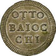 8 Baiocchi – revers