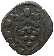 1 Quattrino - Clement X (Papal arms) – avers