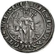 1 Grosso - John XXII – avers