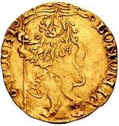 1 Ducat - Paul II – avers