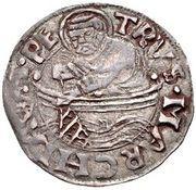 1 Bologni - Sixtus IV – revers