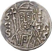 1 Denaro - Giovanni VIII – revers