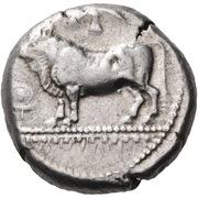 Siglos - Onasioikos – avers
