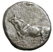 Siglos - Pny... (Paphos) – avers