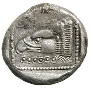 Siglos - Pny... (Paphos) – revers