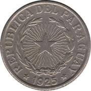 2 pesos -  avers