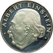 150 Guaraníes (Albert Einstein) -  revers
