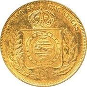 5 Francs 1867 BB (Countermark) – revers