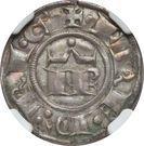 1 Grosso - Federico II – avers