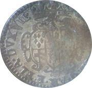 20 soldi Francesco Farnese – avers