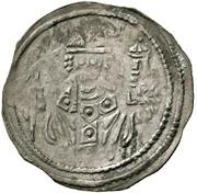 1 Pfennig - Diepold – avers