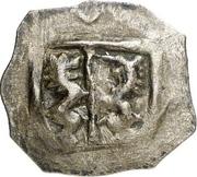 1 Pfennig - Ulrich von Nussdorf – avers