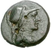 Tetrachalkon (Patrai) -  avers