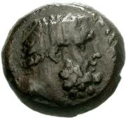 Hexachalkon (Patrai) – avers